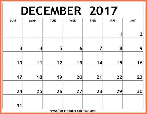 Calendar 2017 December With Holidays December 2017 Calendar With Holidays Bio Exle