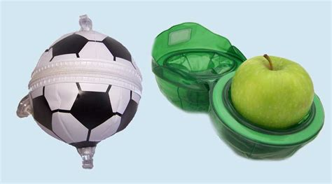 Soccer Promotional Giveaways - soccer promotional giveaway that promotes healthy eating create your image with