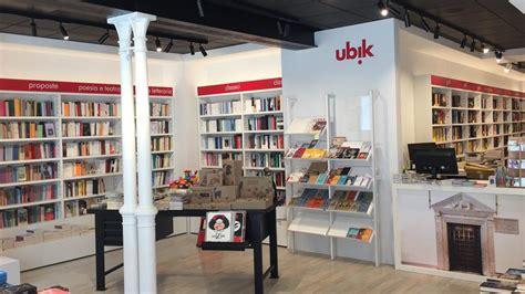 ubik librerie ubik riapre le librerie paese sfidando darlin