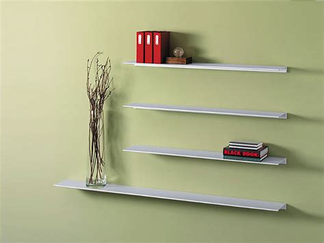 4pcs Rak Dinding Ambalan Floating Shelf Floating Shelves 10 Freshome Favorites