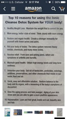Detox Questionnaire by 1000 Images About Ionic Foot Detox On Ionic