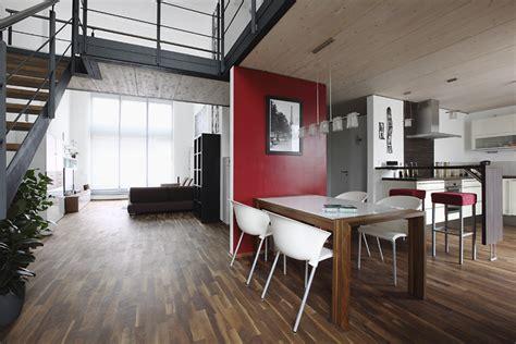 Scheune Umbau Loft by Weidinger Architekten Projekt Venusweg