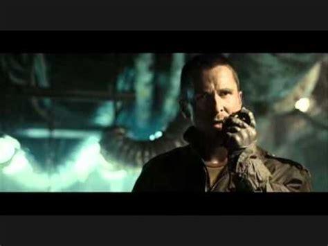 terminator salvation directors cut rep connor s speech terminator salvation director s