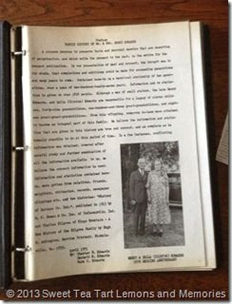 25 Best Ideas About Family History Book On Pinterest Family Tree Book Family Genealogy And Ancestry Book Templates