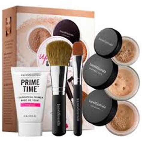 Bare Minerals Starter Kit bare minerals makeup giveaway confessions of a