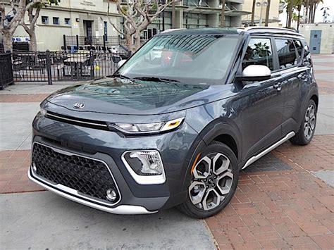 2020 Kia Soul Models by 2020 Kia Soul Road Test And Review Autobytel