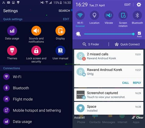 themes in samsung galaxy grand systemui theme store updt 08 02 16 samsung galaxy grand 2