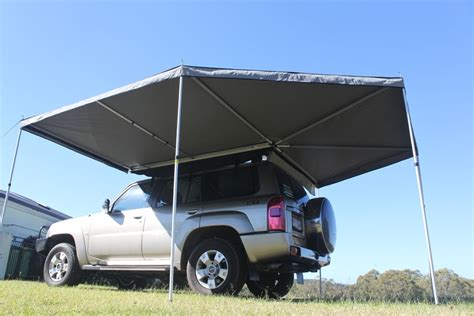 tigerz11 wing awning 4x4 awning review 4wd awnings instant awning sun shade