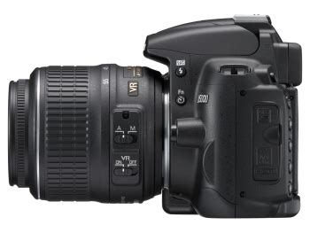 nikon announces d5000 (720p24 with swivel out lcd) at
