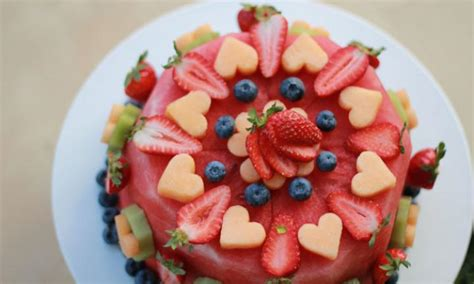 fruit meals fruit recipes kidspot