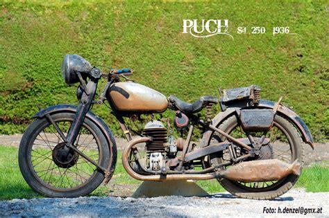 Oldtimer Motorrad Sterreich by Puch 250 S4 1936 Benzinradl N Pinterest Motorrad Und
