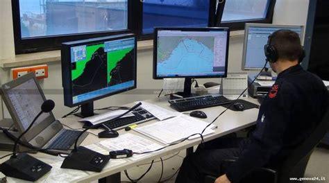 capitaneria porto genova schianto nel porto di genova efficienza operativa