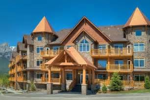 Canmore Accommodations Cabins by Book Stoneridge Mountain Resort Canmore Canada Hotels