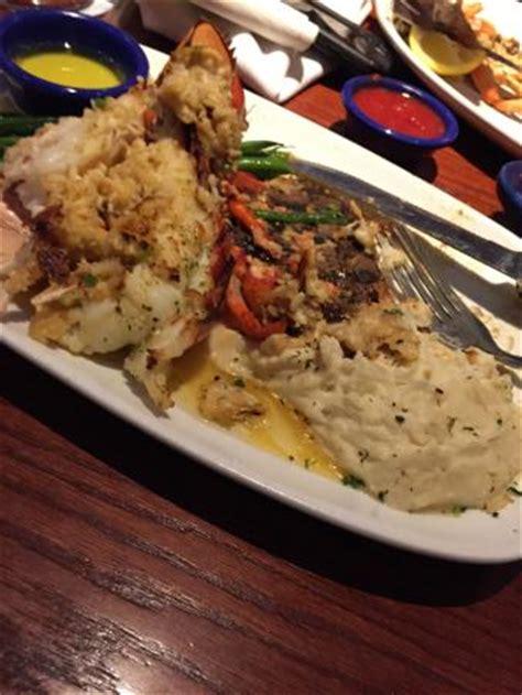 red lobster, orland park 14750 s la grange rd menu