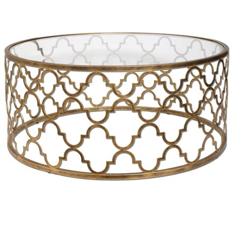 Uttermost Cocktail Tables Outdoor