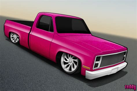 Chevy Truck Drawings by Chevy Trucks Drawings Cake Ideas And Designs