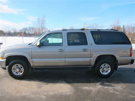 fs tow vehicle chevy suburban 2500 lt 4wd 8 1l rennlist
