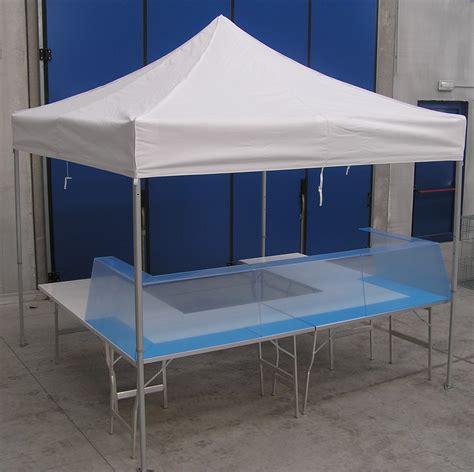 gazebo per ambulanti nuovi prodotti e soluzioni espositive per il mercato ambulante