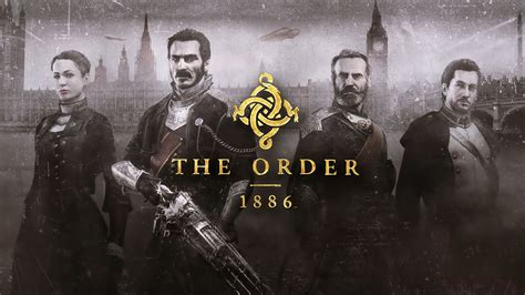 ps4 themes order ps4 exclusive the order 1886 gets its own ps4 dynamic