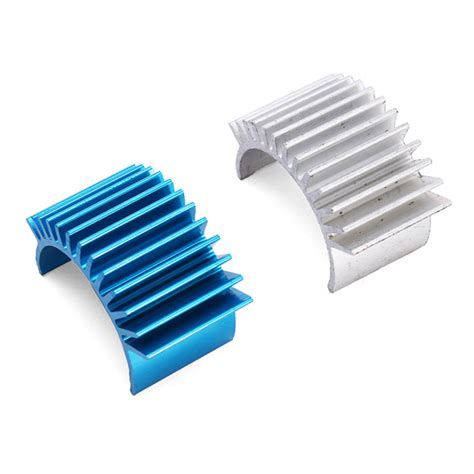 Motor Heat Sink motor heat sink for rc helicopter rc car 370 380 motor alex nld