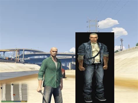mod gta 5 cash james earl cash gta5 mods com