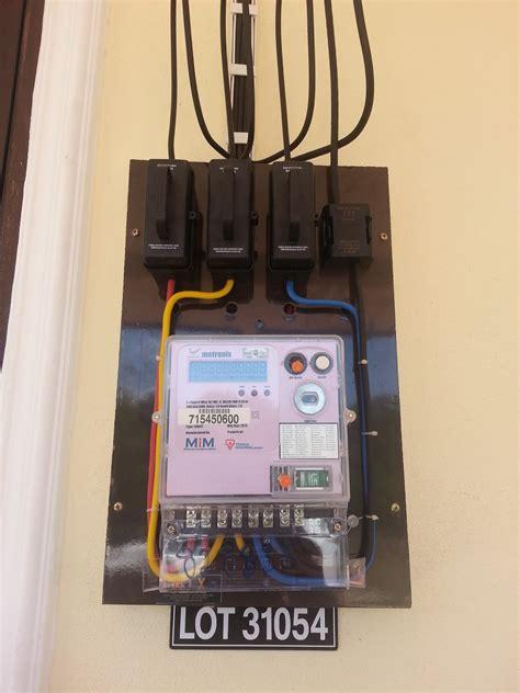 Meter Tnb Quot Kenali Dulu Tarif Elektrik Sebelum Meroyan Quot Inilah