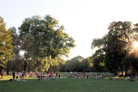 Englischer Garten München Adresse by Englischer Garten Kimapa