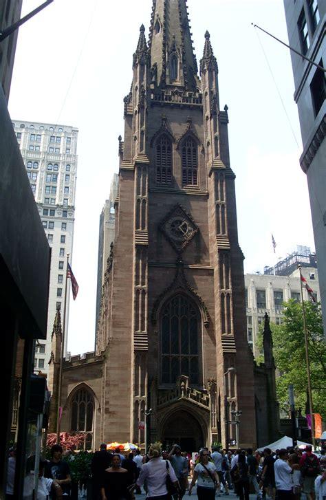 episcopal church nyc