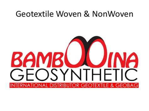 Geotextile Woven Non Woven Di Cirebon 081277667997 jual geotextile non woven per rol di garut