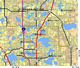 where is maitland florida on a map 32751 zip code maitland florida profile homes