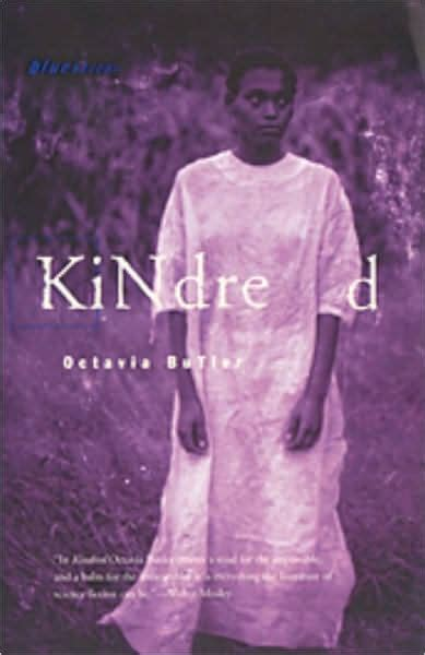 kindred by octavia e butler 9780807083055 paperback