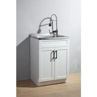 utility sink cabinet combo utility sink cabinet combo cabinets matttroy