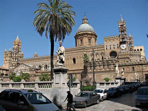 turisti per caso palermo palermo cattedrale viaggi vacanze e turismo turisti