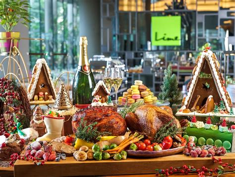 new year buffet singapore 2015 parkroyal features new festive x buffet for dec 2015