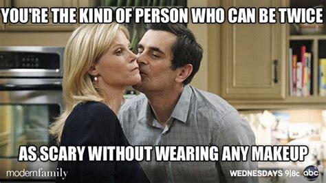 Modern Family Memes - pin by kaylee jones on tv shows pinterest