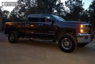 2015 2500 hd leveling kit autos post