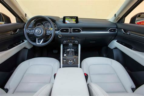 mazda interior cx5 2017 mazda cx 5 interior review premiumish carnow
