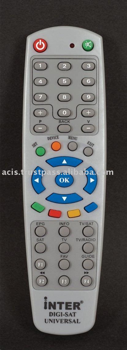 Remote Tv Akari cara setting remote tv universal unix xnockout