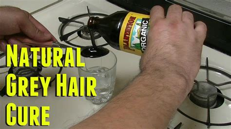 how to tteat grey hair for black women diy how to get rid of grey hair naturally gray hair cure