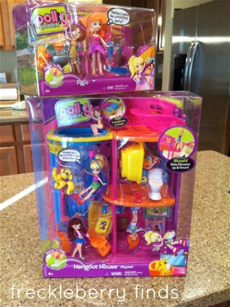 polly pocket house polly pocket hangout house www imgkid the image