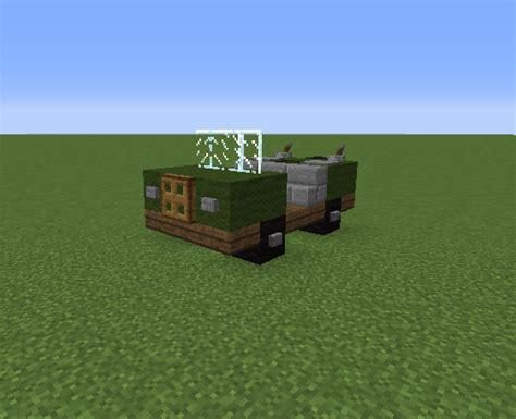 minecraft army truck minecraft army truck pixshark com images galleries