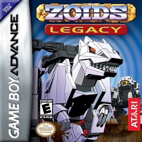 zoids legacy faqwalkthrough for game boy advance by chen zoids legacy game boy advance ign