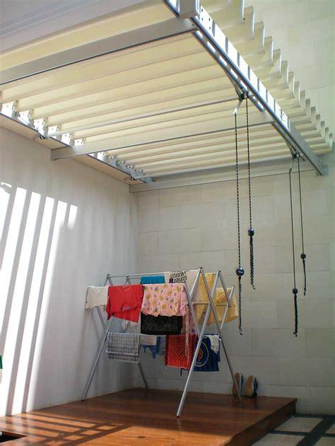 atap jemuran aluminium sunlouvre atap kanopi sunlouvre