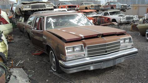 1977 buick estate wagon 77bu9713d desert valley auto
