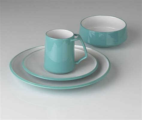 Combined Bath And Shower dansk kobenstyle teal 4 piece dinnerware set plum street