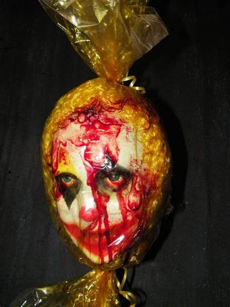 Clown Decorations by Best 25 Creepy Carnival Ideas Only On