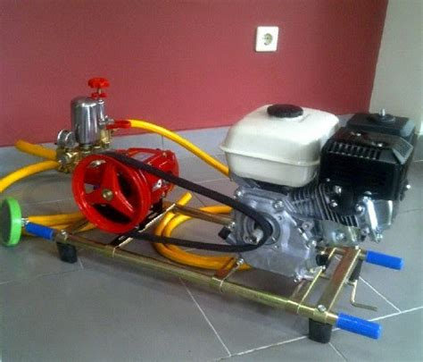 Mesin Cuci Motor Multipro Usaha Cuci Motor Salju Paket Alat Cuci Motor Salju