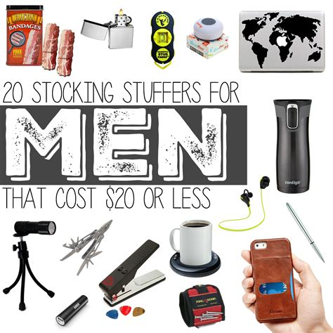 mens stocking stuffers 2016 20 stocking stuffers for men under 20 paintbrushes