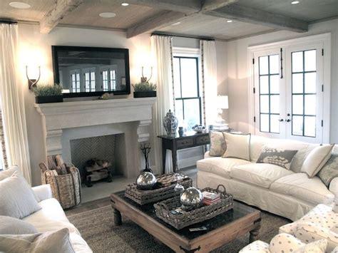 chic details  cozy rustic living room decor style motivation