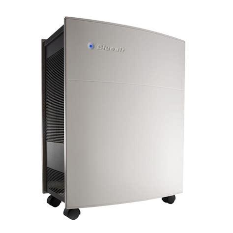 blueair hepasilent air purifier 503 the home depot